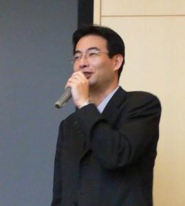 藤田国和さん
